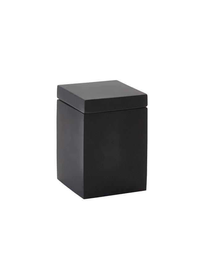 Moon Beauty box Zwart