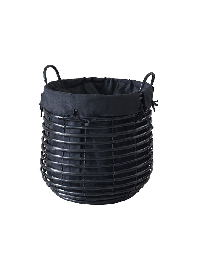 Gisla Wasmand Medium Zwart