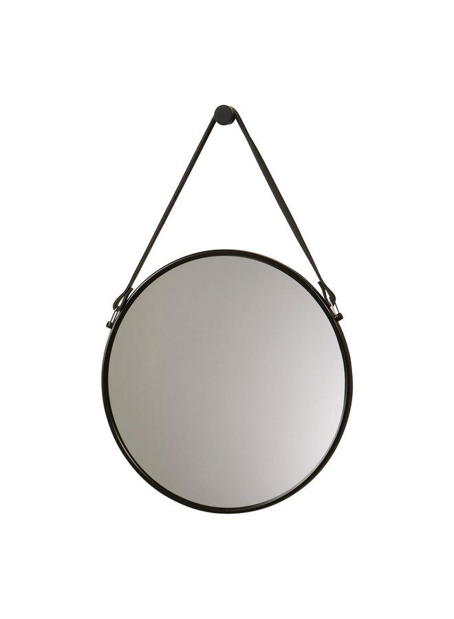 Thymo Spiegel Zwart