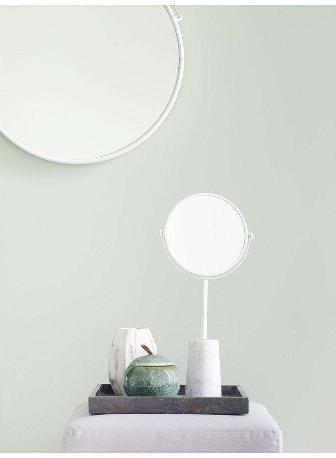 Enyo Spiegel 3x vergrotend Wit