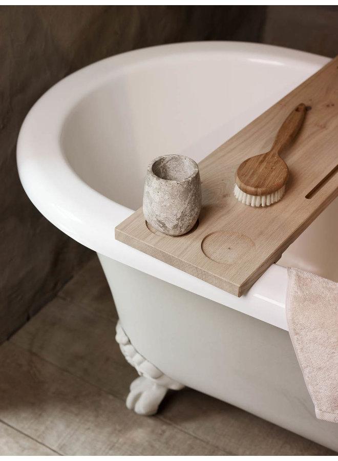 Mink badbrug Eik