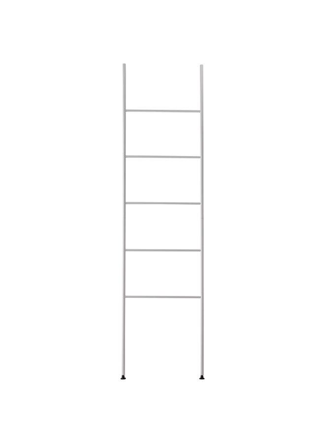 Icon Handdoek ladder Wit