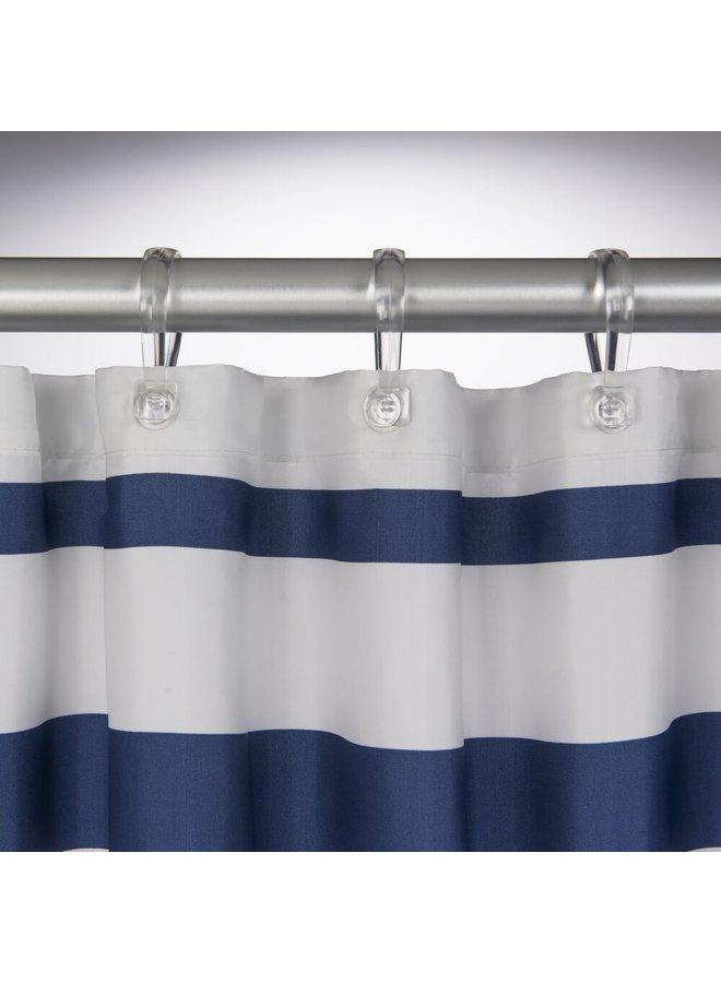 Sealskin Nautica Douchegordijn Polyester 180x200 cm Blauw