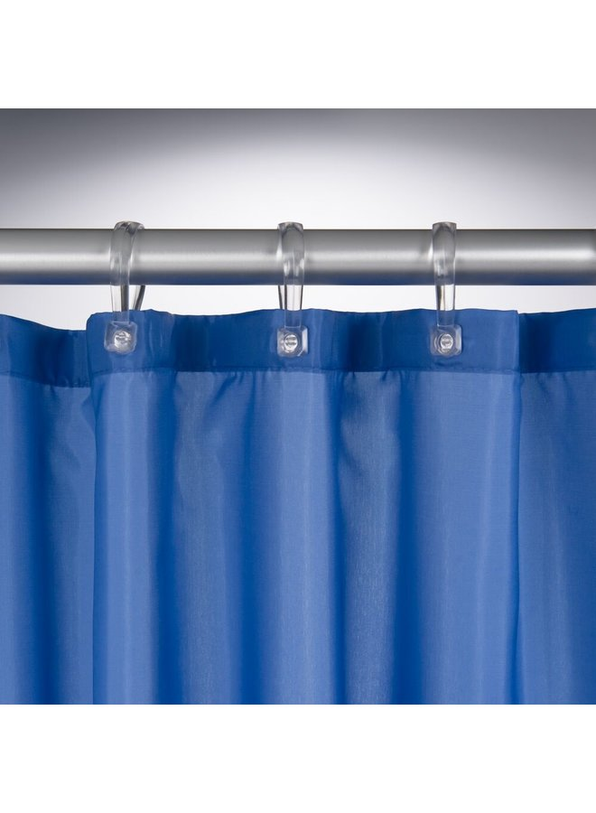 Sealskin Madeira Douchegordijn Polyester 180x200 cm Blauw