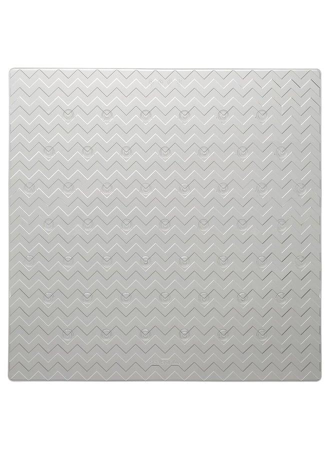 Leisure Veiligheidsmat 53x53 cm PVC Transparant
