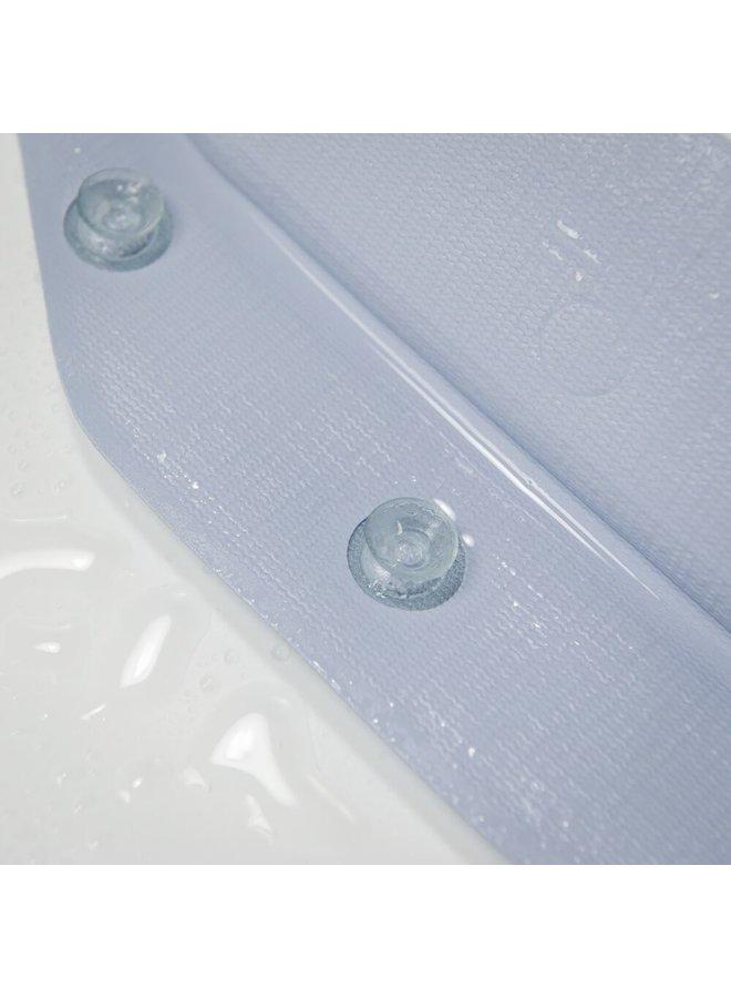 Sealskin antislip Unilux Hoofdsteun 22x32 cm PVC Blauw
