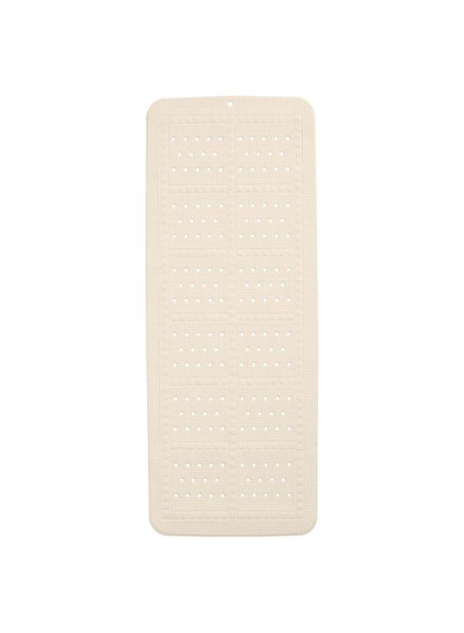 Unilux Veiligheidsmat 35x90 cm PVC Beige