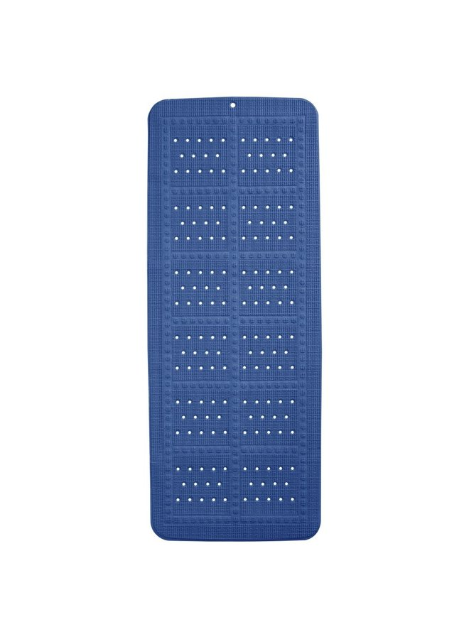 Unilux Veiligheidsmat 35x90 cm PVC Donkerblauw