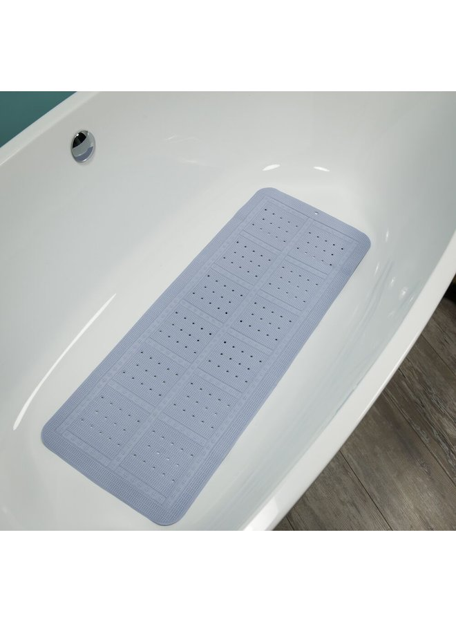 Sealskin antislip Unilux Veiligheidsmat 35x90 cm PVC Blauw