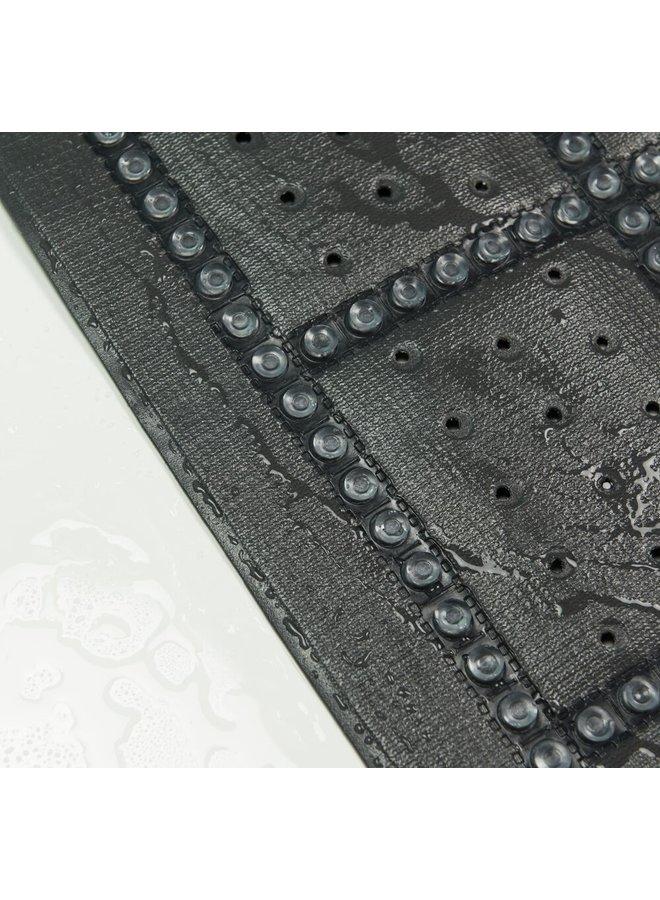 Sealskin antislip Unilux Veiligheidsmat 35x90 cm PVC Antraciet