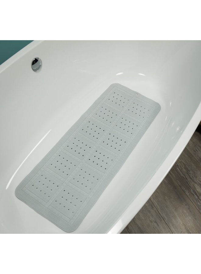 Sealskin antislip Unilux Veiligheidsmat 35x90 cm PVC Grijs