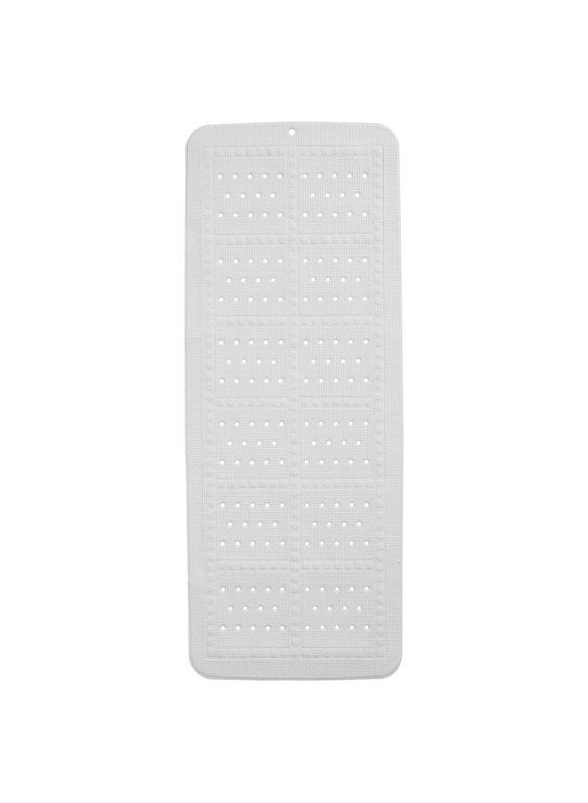 Unilux Veiligheidsmat 35x90 cm PVC Wit