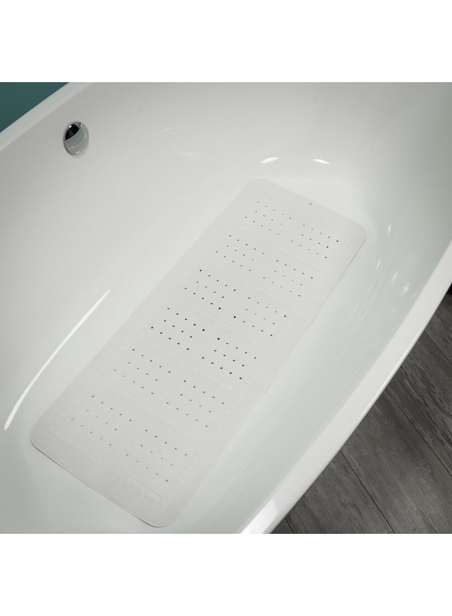 Sealskin antislip Unilux Veiligheidsmat 35x90 cm PVC Wit