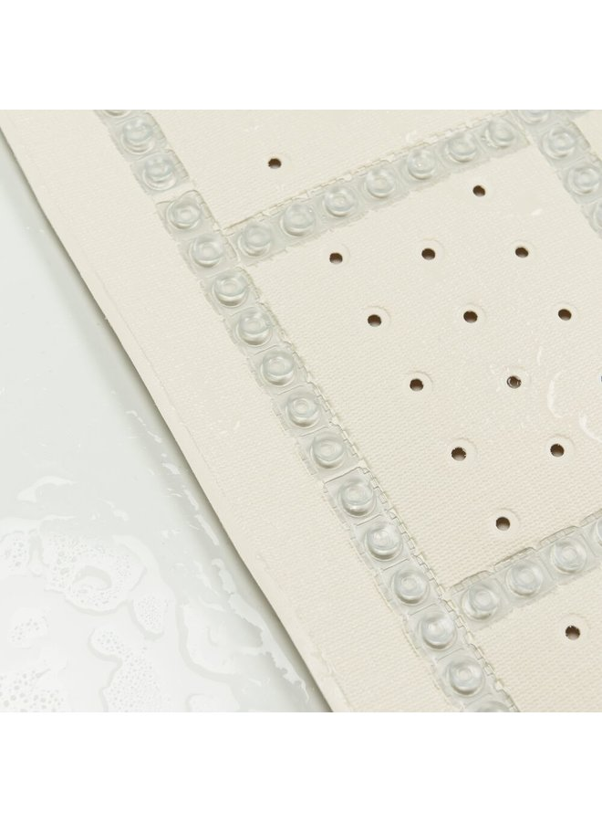 Sealskin antislip Unilux Veiligheidsmat 55x55 cm PVC Beige