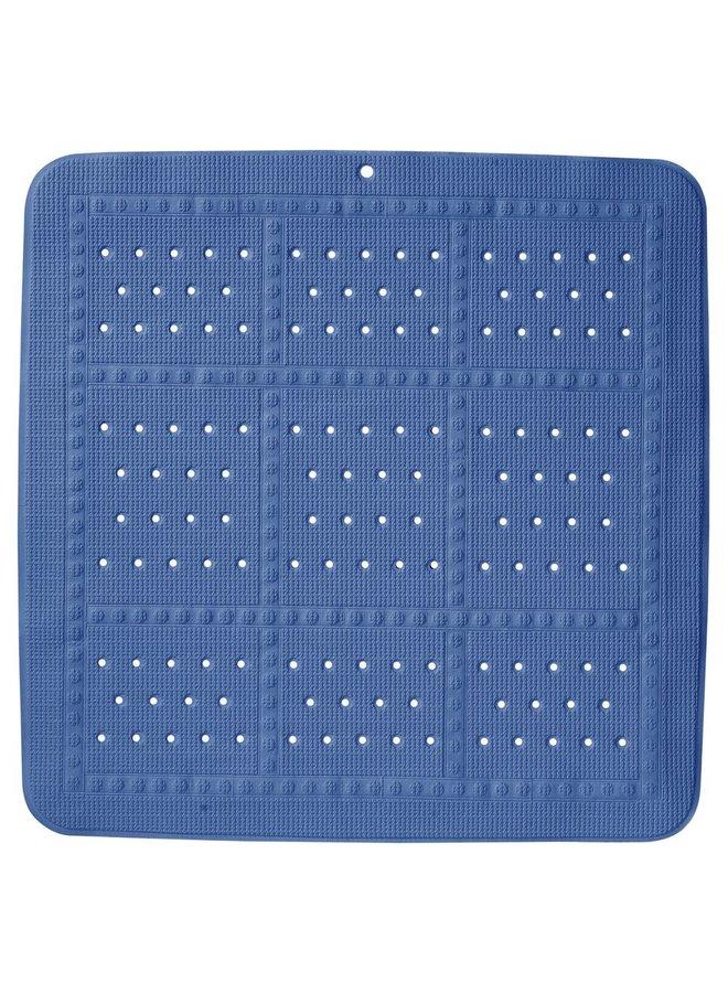Unilux Veiligheidsmat 55x55 cm PVC Donkerblauw