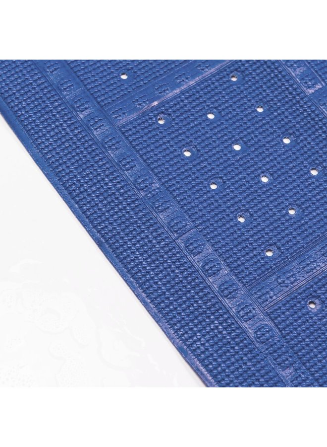 Sealskin antislip Unilux Veiligheidsmat 55x55 cm PVC Donkerblauw
