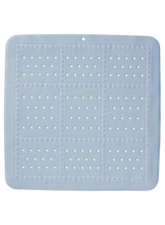 Unilux Veiligheidsmat 55x55 cm PVC Blauw