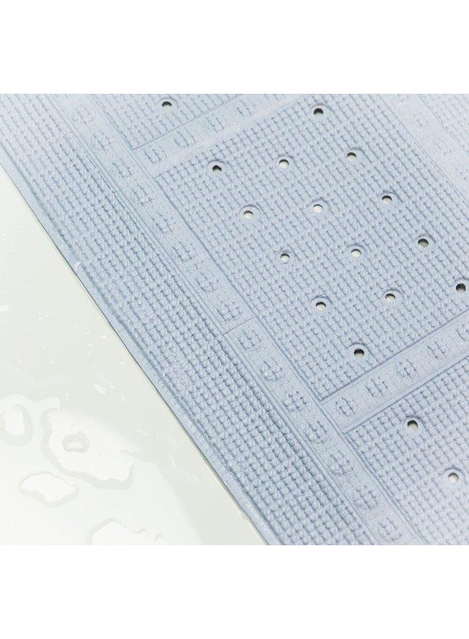 Sealskin antislip Unilux Veiligheidsmat 55x55 cm PVC Blauw