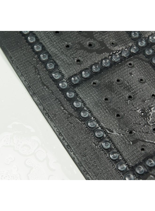 Sealskin antislip Unilux Veiligheidsmat 55x55 cm PVC Antraciet