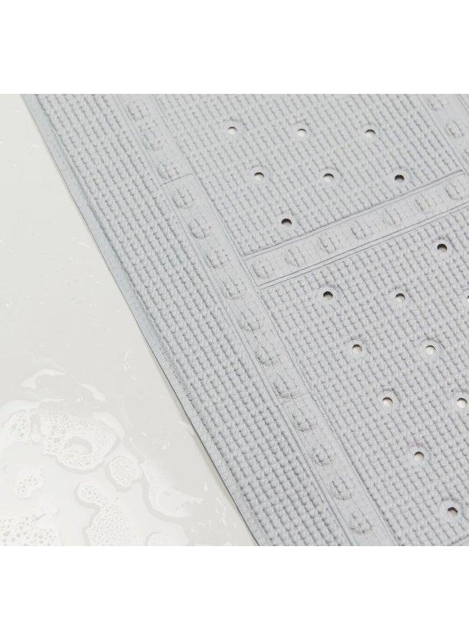 Sealskin antislip Unilux Veiligheidsmat 55x55 cm PVC Grijs
