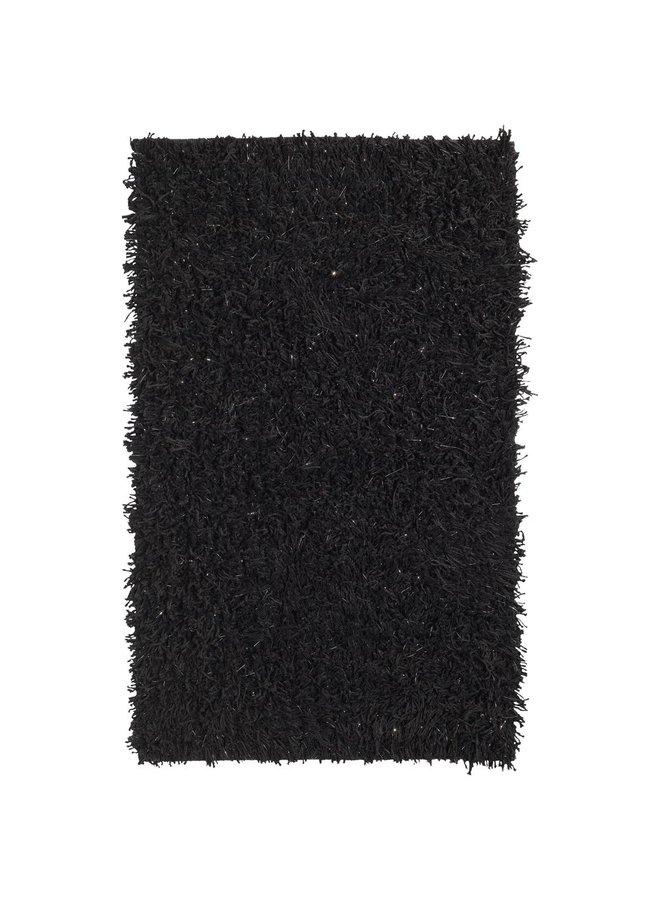 Brilliance badmat New York zwart