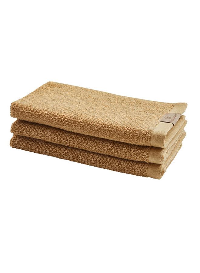 Oslo handdoek ginger