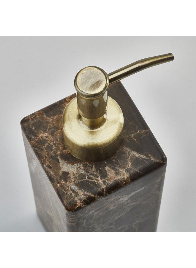 Hammam Zeepdispenser Small Bruin