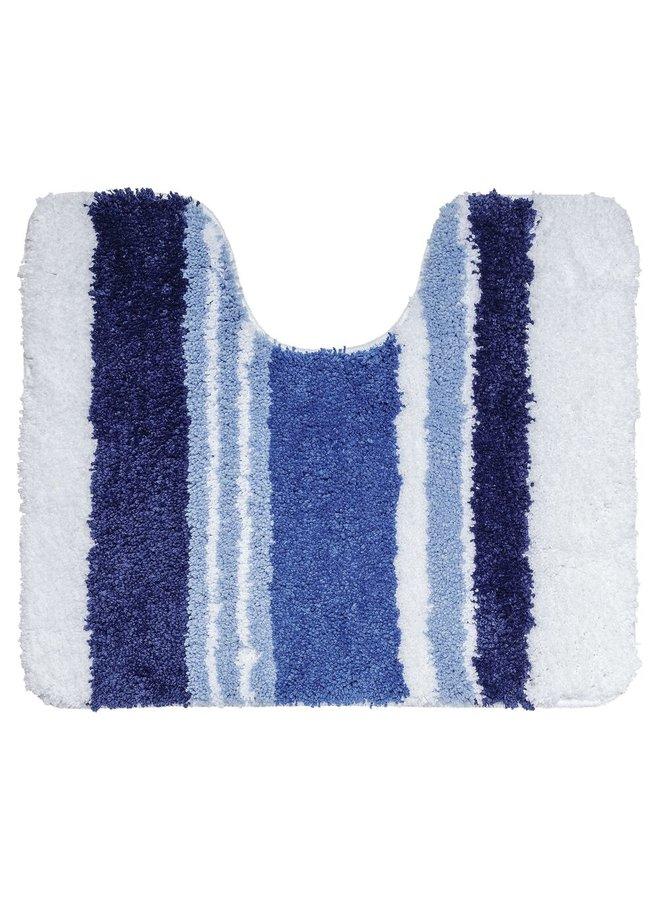 Soffice Badmat Blauw