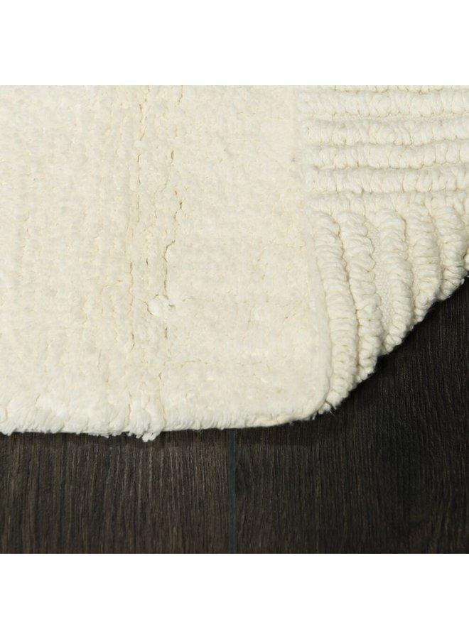 Reverse Badmat ivoor