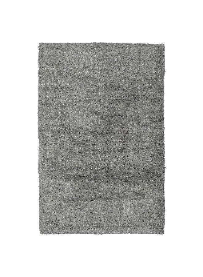 Reverse Badmat grijs