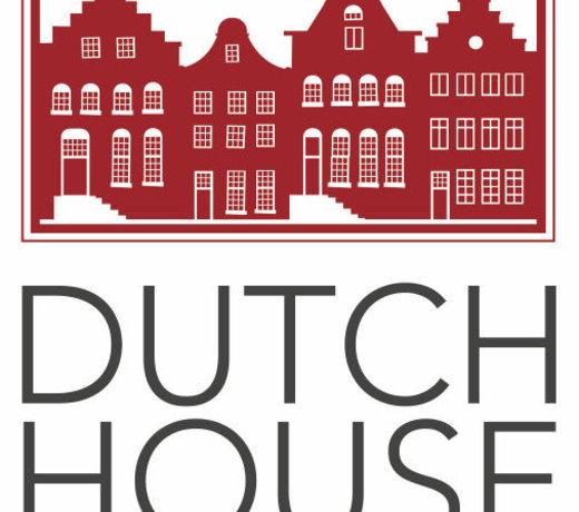 Badmatten Dutch House
