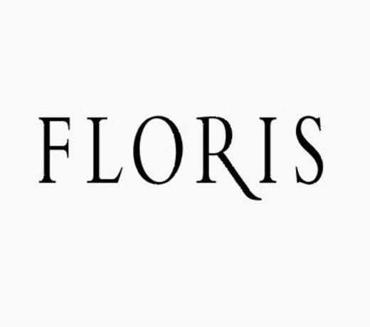 Badmatten Floris