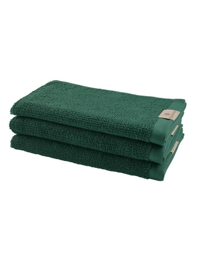 Oslo handdoek pijnboom