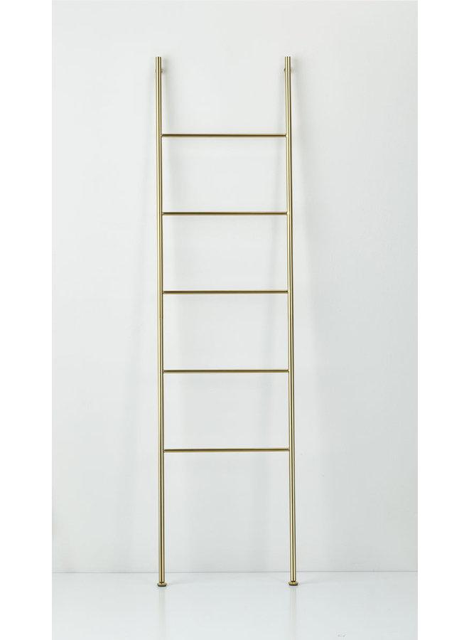Icon Handdoek ladder goud