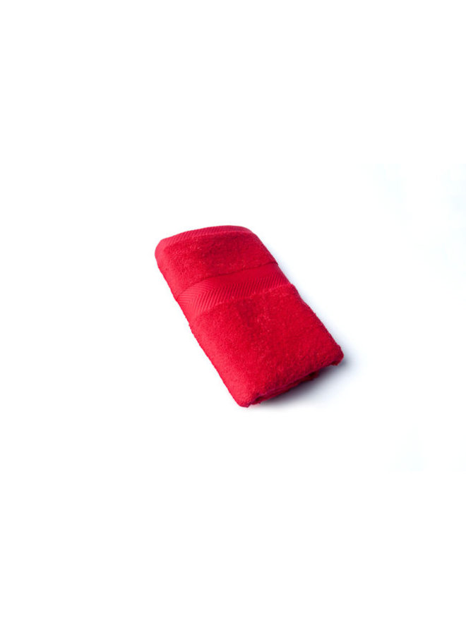 Royal Touch handdoek Red