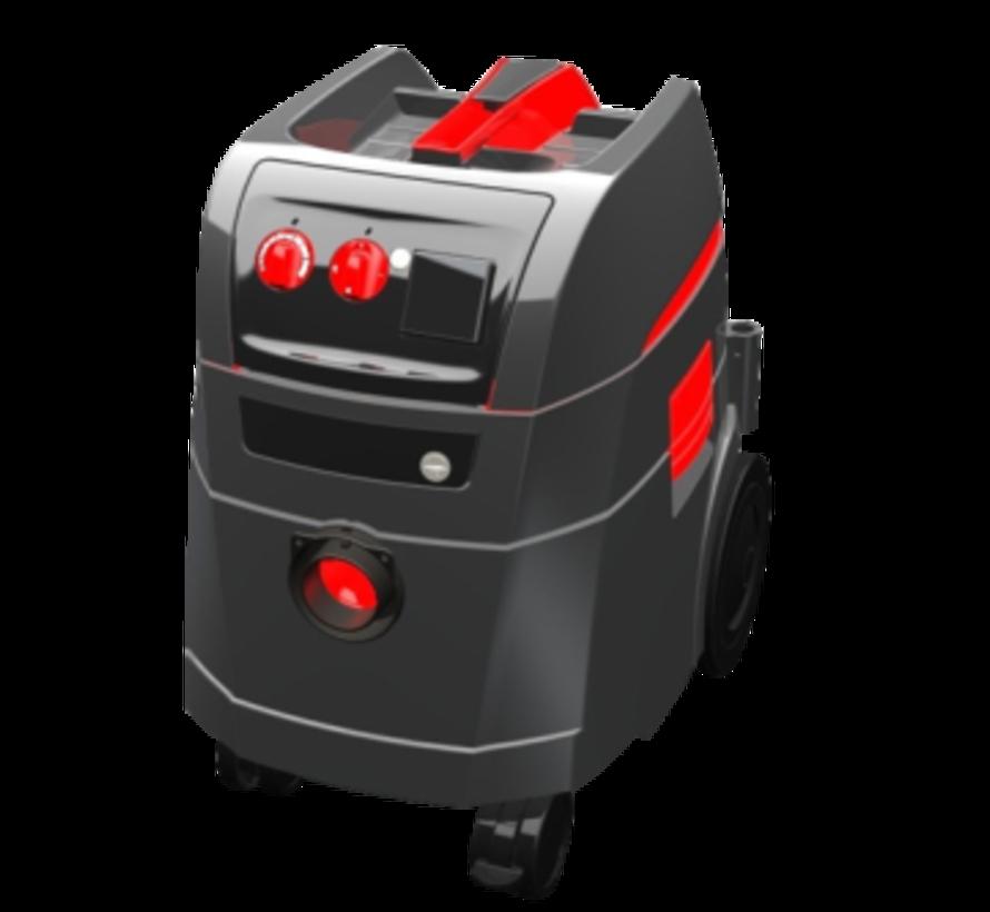 """Collomix Stofzuiger VAC 35 M, 1600 Watt, inhoud 35 liter, Stoffilter klasse """"M"""""""