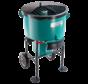 Collomix Compactmenger TMX 1500, 2,8 kW, 230 V, nuttige hoeveelheid 120 liter; max. 5 zakken à 40 kg