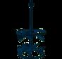 Collomix Mengstaaf AOX-DLX voor dunbedmortel, spatel- en nivelleermassa's
