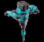 Collomix Accu-mengmachine Xo 10 NC met WK 120 HF en 2 accu's 18V, 5,2 Ah, oplader