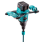 Collomix Accu-mengmachine Xo 10 NC met WK 120 HF zonder accu, zonder oplader, karkas