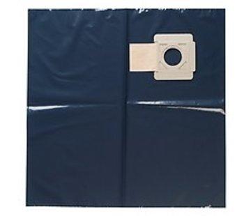 Collomix 5 st. Filterzak plastic voor VAC 35 M