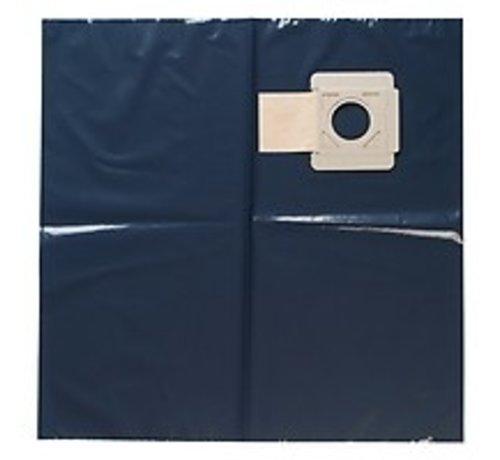Collomix Collomix Filterzak plastic voor VAC 35 M, 5 stuks