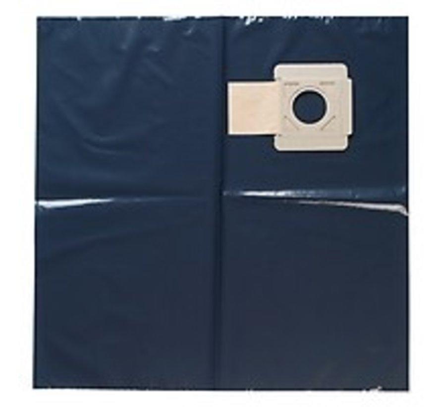 Collomix Filterzak plastic voor VAC 35 M, 5 stuks