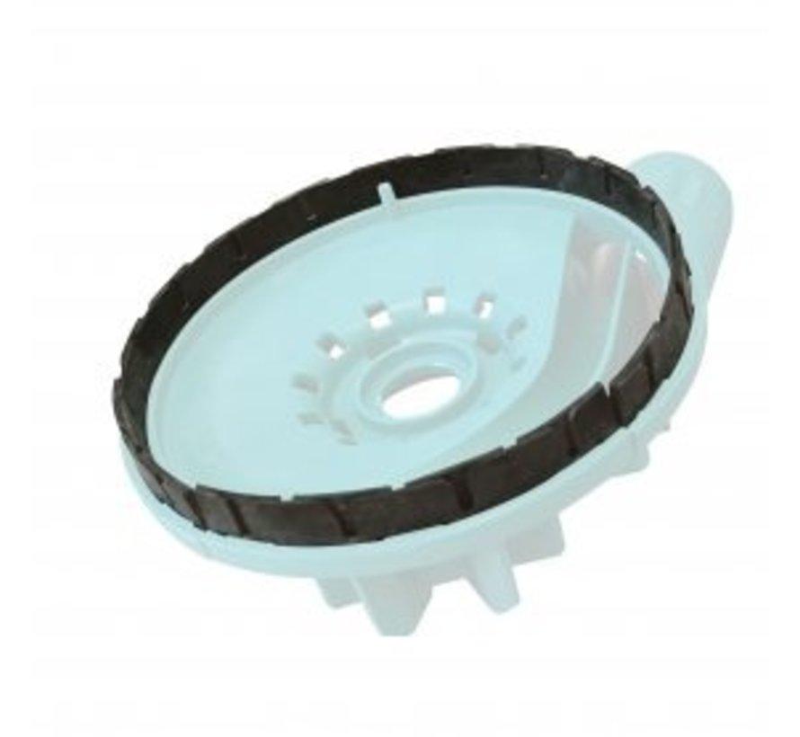 Collomix Lamellenring-set voor CMG 2600 voor stofvrij werken
