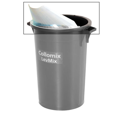 Collomix Collomix Uitgiet snavel LevMix