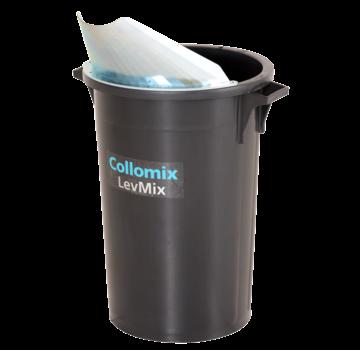 Collomix Collomix Mengemmer 75 Liter voor LevMix
