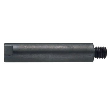 Collomix Verlengstuk 100 mm, M14 bi / M14 bui, verlengstuk t.b.v. M14 mengstaaf naar 700 mm totale lengte