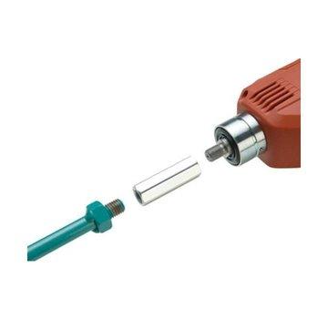 """Collomix Adapter 1/2"""" x 20 UNF bi / M 14 bi"""