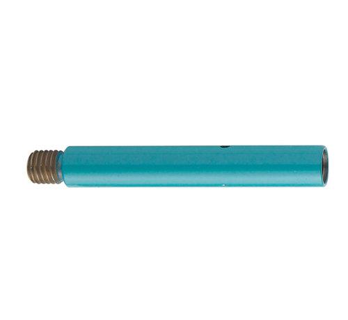 """Collomix Collomix Verlengstuk 100 mm, 5/8"""" bi / 5/8"""" bui, Verlengstuk t.b.v. HEXAFIX-koppeling"""