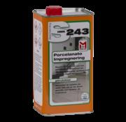 Moeller Stone Care HMK Moeller S243 Porcelanato impregenering 1 Liter